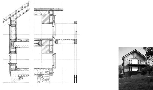 ABP Architekten : Konstruktion_Material